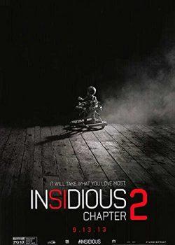 Quỷ Quyệt 2 – Insidious: Chapter 2 (2013)