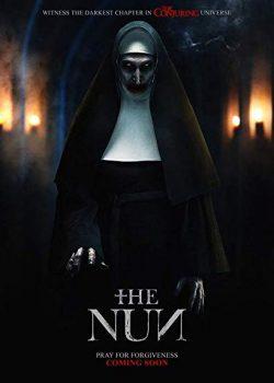 Ác quỷ ma sơ – The Nun (2018)