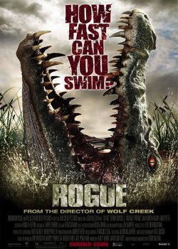 Cá Sấu Ăn Thịt Người – Rogue (2007)