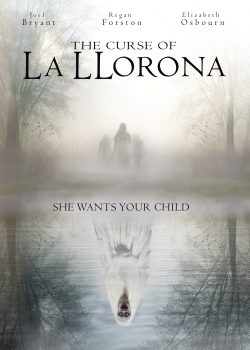 Mẹ Ma Than Khóc – The Curse of La Llorona (2019)