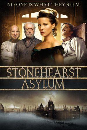 Bệnh viện ma ám – Stonehearst Asylum (2014)