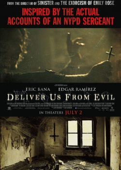Linh Hồn Báo Thù – Deliver Us from Evil (2014)