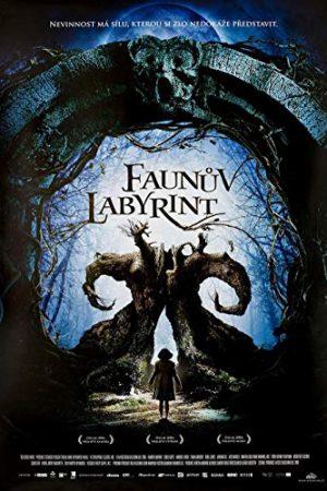 Mê Cung Của Pan – Pan's Labyrinth (2006)