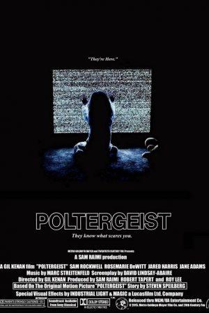 Yêu Tinh – Poltergeist (2015)