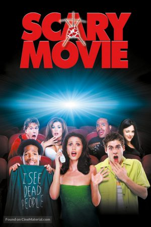 Phim Kinh Dị Hài Mỹ 1 – Scary Movie 1 (2000)