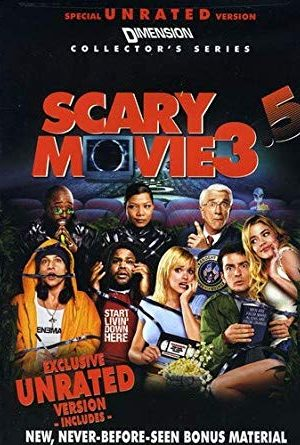 Phim Kinh Dị Hài Mỹ 3 – Scary Movie 3 (2003)