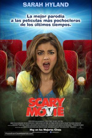 Phim Kinh Dị Hài Mỹ 5 – Scary Movie 5 (2013)