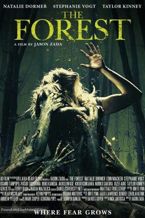 Khu rừng tự sát – The Forest (2016)
