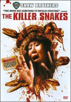 Xà Sát Thủ – The Killer Snakes 1974