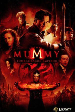 Xác Ướp 3: Lăng Mộ Tần Vương – The Mummy: Tomb of the Dragon Emperor (2008)