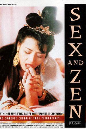 Nhục Bồ Đoàn 1 – Sex And Zen 1991