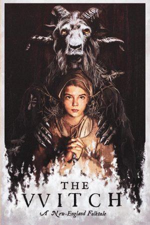 Phù Thủy – The Witch (2015)