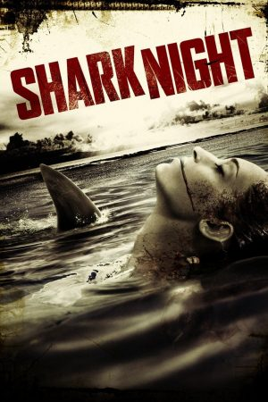 Đầm Cá Mập – Shark Night 3D (2011)