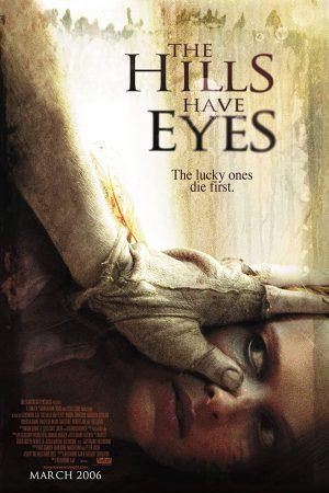 Ngọn đồi có mắt 1 – The Hills Have Eyes 1 (2006)