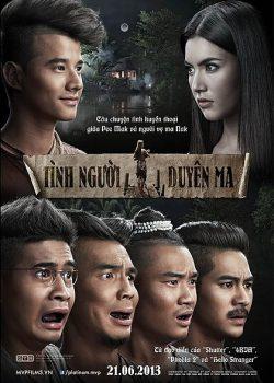 Tình Người Duyên Ma – Pee Mak Phra Khanong (2013)
