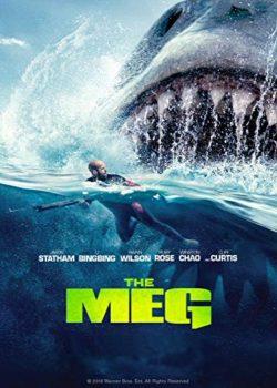 Cá Mập Siêu Bạo Chúa -The Meg (2018)