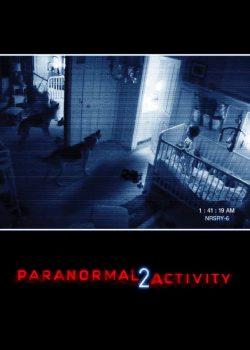 Lời Nguyền Bí Ẩn 2 – Paranormal Activity 2 (2010)