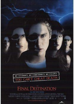 Lưỡi Hái Tử Thần 1 – Final Destination (2000)