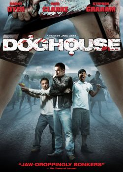 Nhà Chứa – Doghouse (2009)