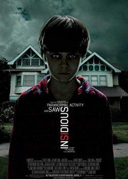 Quỷ quyệt – Insidious (2010)