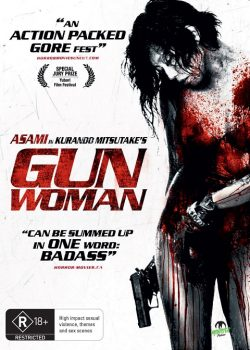 Nữ Sát Thủ Gợi Cảm – Gun Woman (2014)
