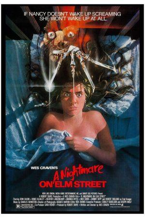 Ác mộng chết người – A Nightmare on Elm Street (1984)