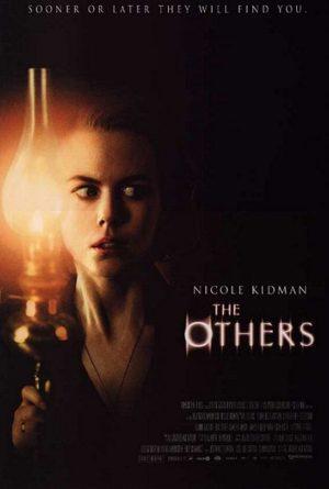Ngôi Nhà Đầy Ma – The Others (2001)