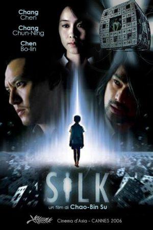 Sợi Chỉ Huyền Bí – Silk (2006)