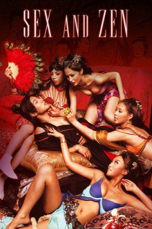 Nhục Bồ Đoàn 3D – 3D Sex and Zen: Extreme Ecstasy (2011)