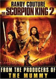 Vua Bọ Cạp 2 – The Scorpion King 2: Rise of a Warrior (2008)
