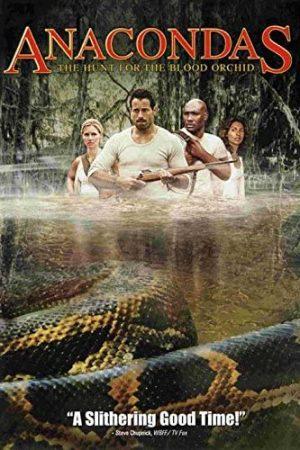 Rắn Khổng Lồ 2: Truy Tìm Huyết Lan – Anacondas: The Hunt for the Blood Orchid (2004)